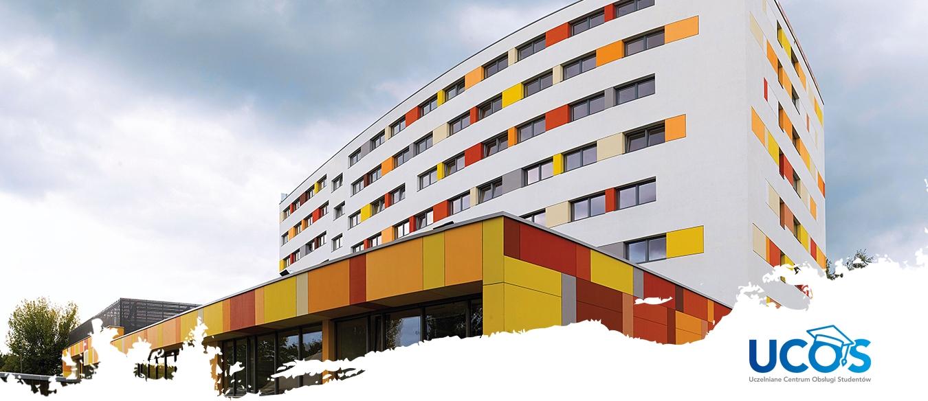 Centrum Obsługi Domów Studenckich